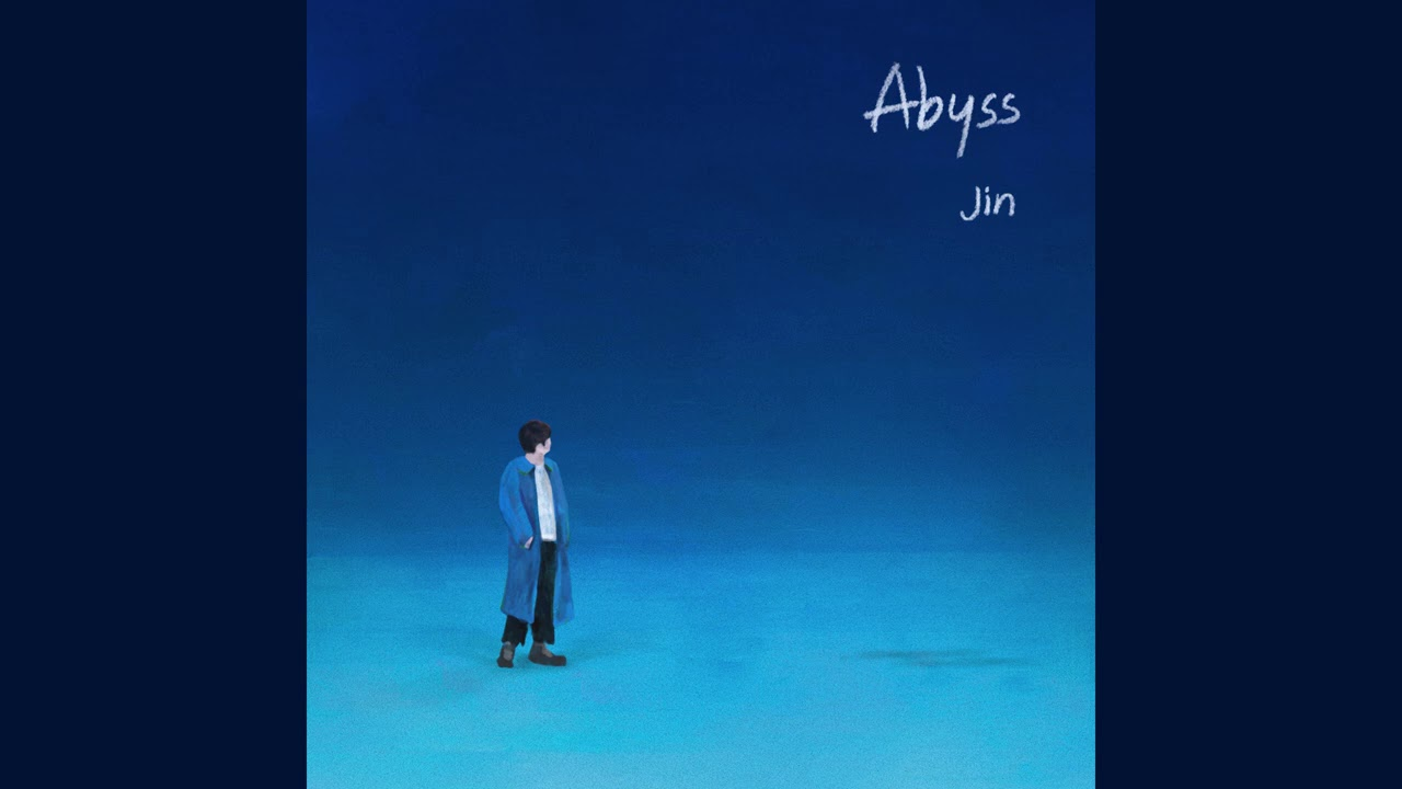 Abyss Jin Bts Traduzione In Italiano