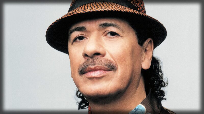 Santana Zebop
