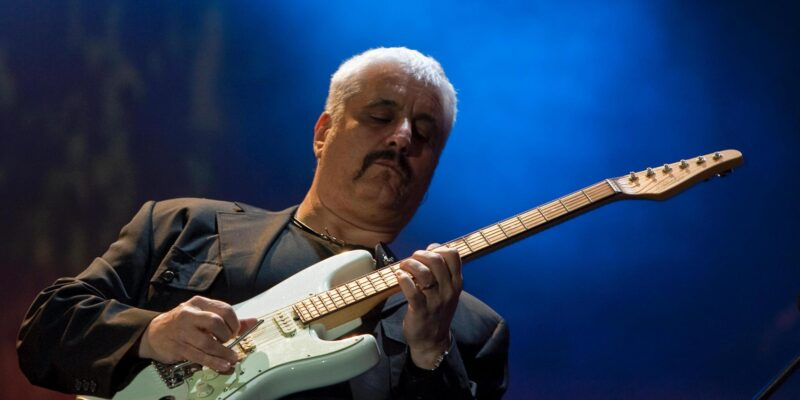 Bella 'mbriana (remastered version) | pino daniele – download and.