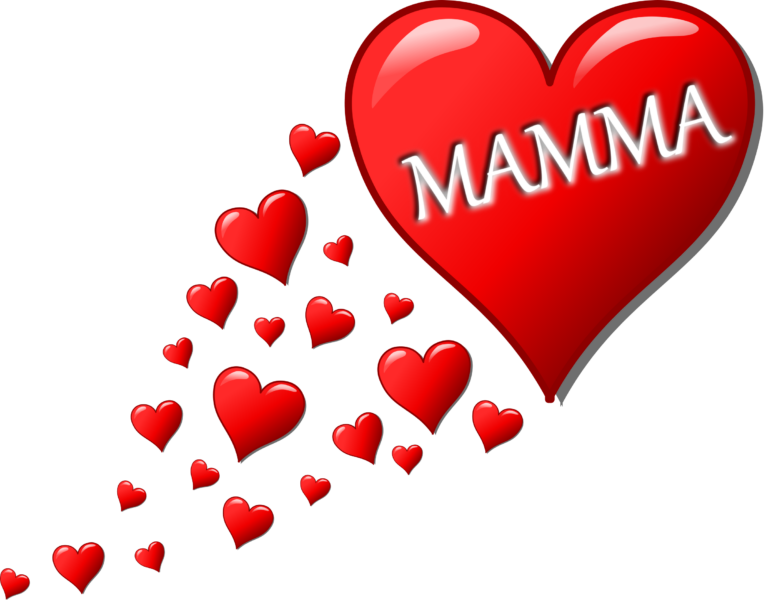 Top Tanti auguri alla mamma - Wikitesti PU55