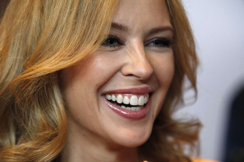 You Re The One Kylie Minogue Wikitesti