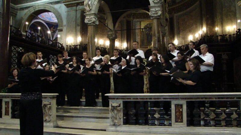 canzone liturgiche