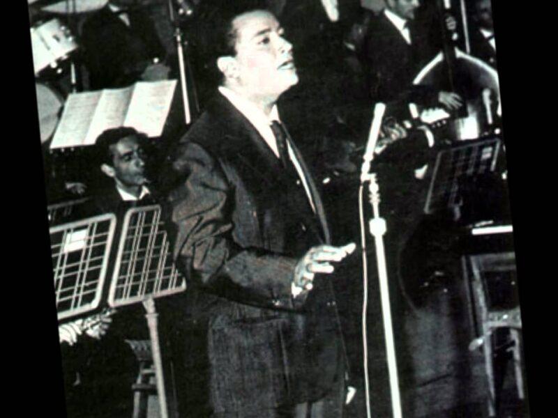 Mario Abbate - Festival Della Canzone Napoletana