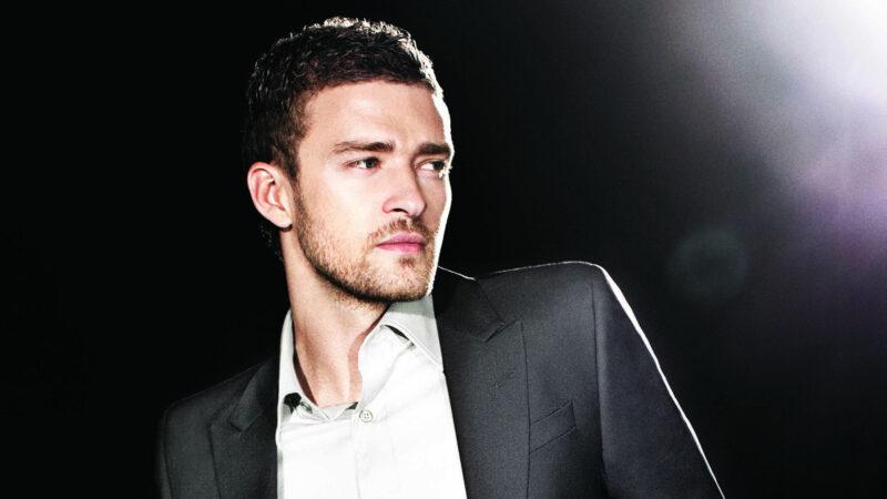 Señorita - Justin Timberlake - Wikitesti