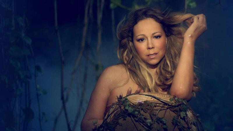 Subtle invitation – Mariah Carey canzone pubblicata per la prima volta nell'anno 2002