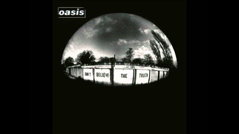 Oasis dont look back in anger traduzione testo in italiano