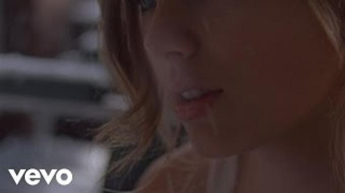 Back To December Taylor Swift - Testo con accordi e