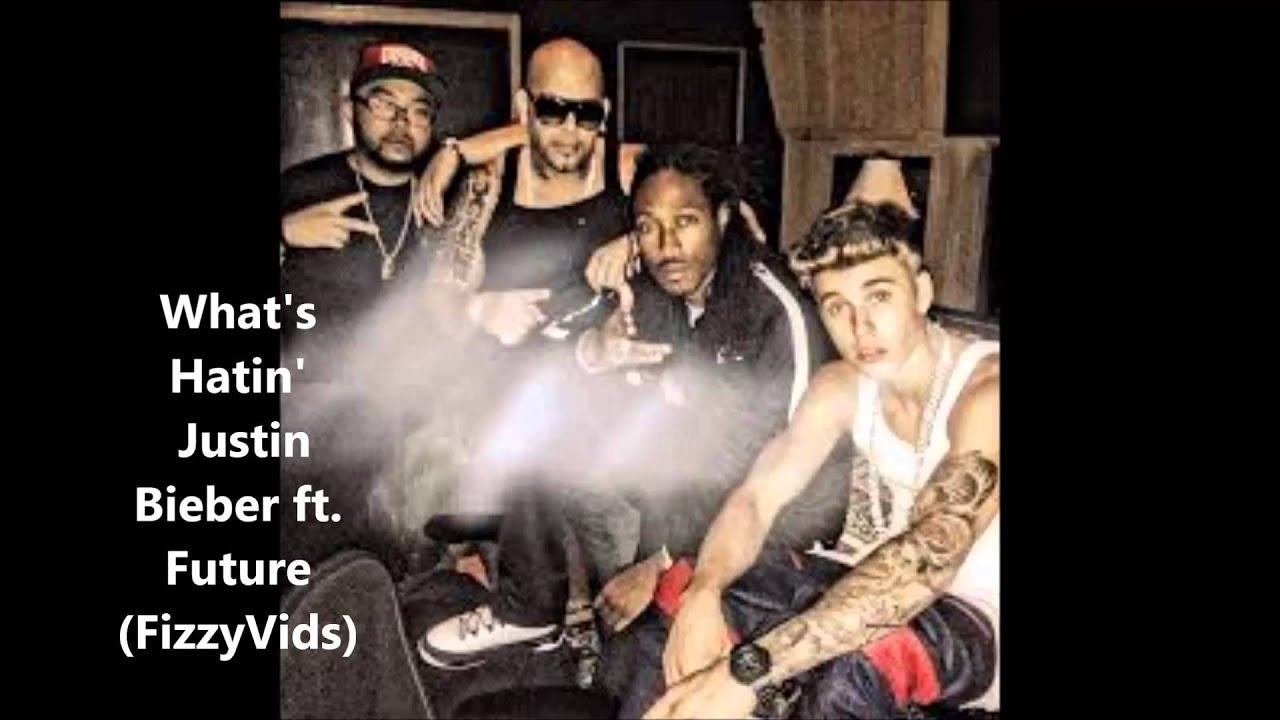 Future - Justin Bieber Testo della canzone