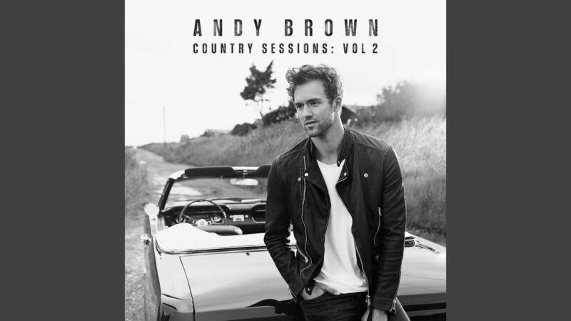 Greatest Love Story - Andy Brown Testo della canzone